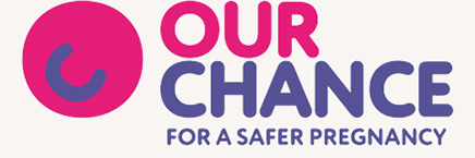 Our Chance logo