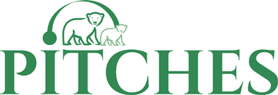 PITCHES logo